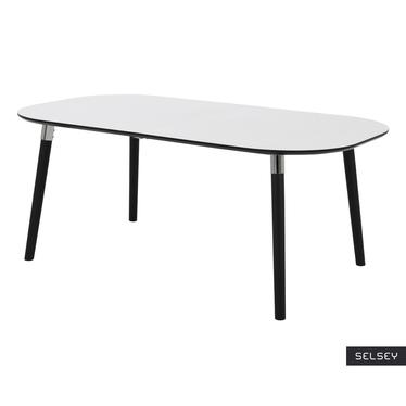 Stół rozkładany Jarmina 180-280x100 cm