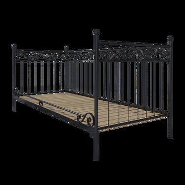 Łóżko metalowe Annie