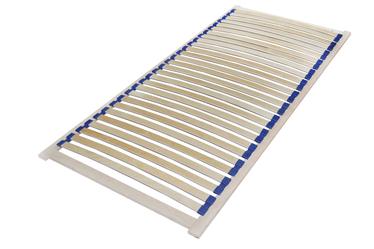 Łóżko tapicerowane Turyn