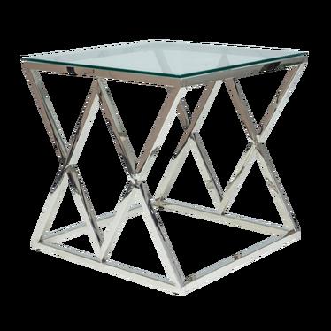 Stolik kawowy Nevest 55x55 cm