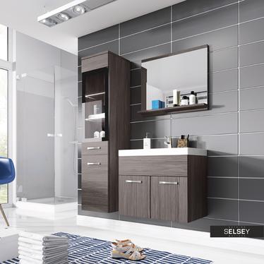 Zestaw mebli łazienkowych Ipanema mały