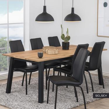 Stół Patsi 200x95 cm