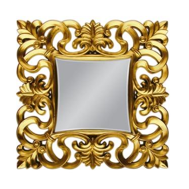 Lustro Claire 76x76 cm