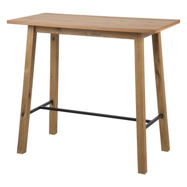 Stół barowy Patsi 117x58 cm