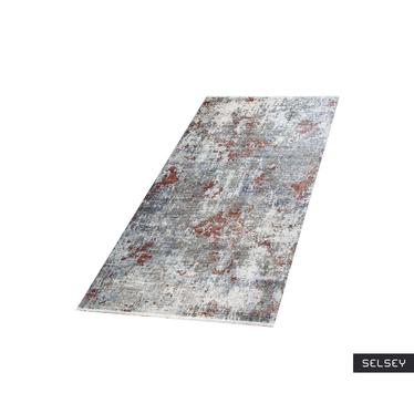 Chodnik Urzekająca rdza 80x300 cm