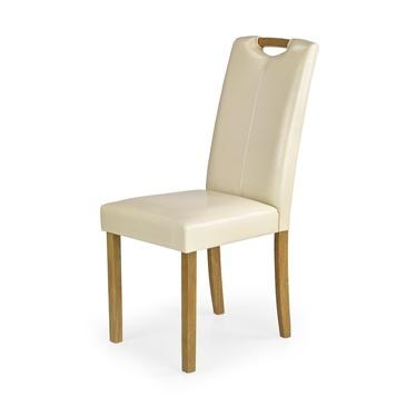 Krzesło Monterol kremowe