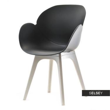 Krzesło Swan dsx czarne