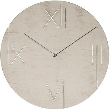 Zegar podświetlany Galileo ø 43 cm
