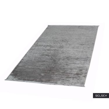Chodnik Szary kunszt 78x300 cm