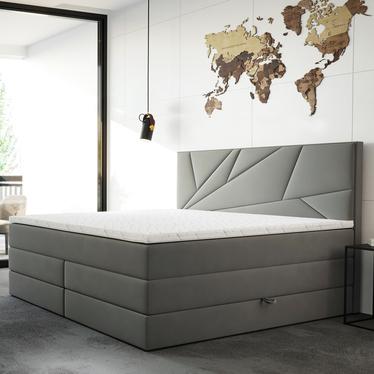 Łóżko kontynentalne Vendes