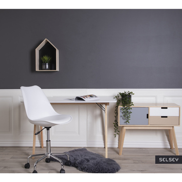 Fotel biurowy Kopirio