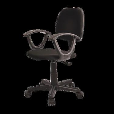 Fotel biurowy Altino czarny