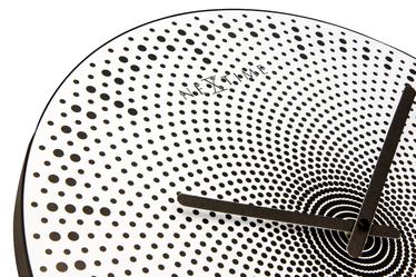 Zegar Dots średnica 39,5 cm