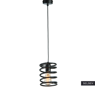 Lampa wisząca Kokoni x1 średnica 16 cm