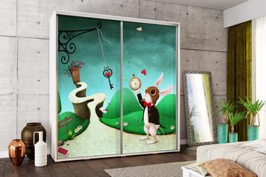 Szafa Wenecja 205 cm Wonderland