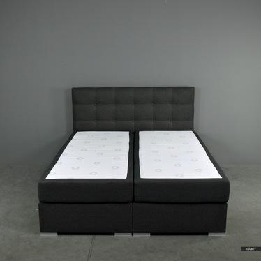 Łóżko kontynentalne Renez Sawana 05 160/200