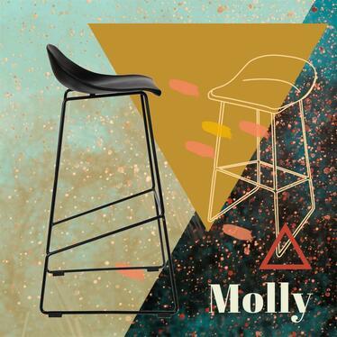 Hoker Molly 90 cm