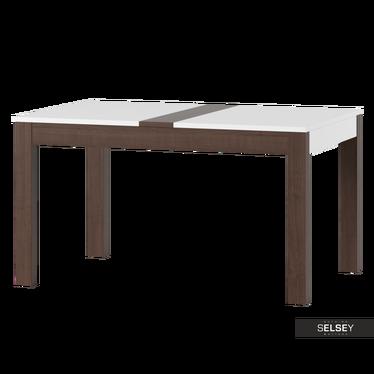 Stół Unique 136(210)x90 cm