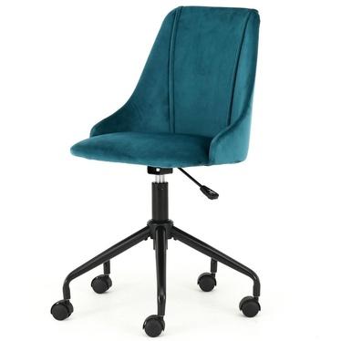 Fotel biurowy Alvito zielony