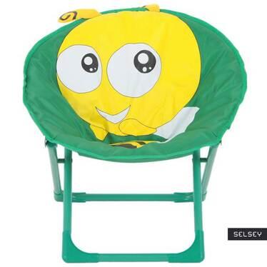Krzesełko składane Small Bee