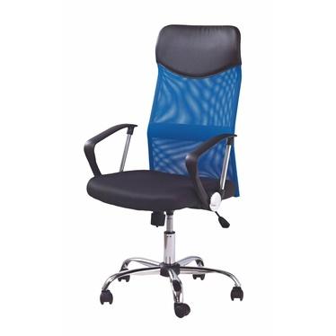 Fotel biurowy Multi niebieski