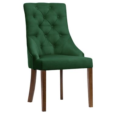 Krzesło tapicerowane Antonina Pikowane
