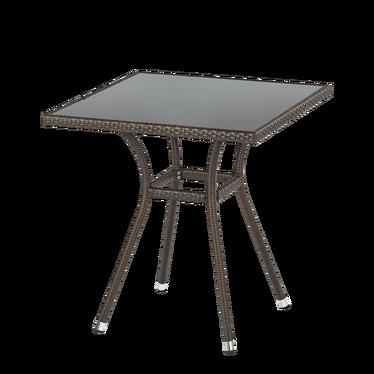 Stół ogrodowy Ouria 70x70 cm