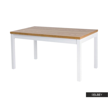 Stół Almind 160(240)x90 cm