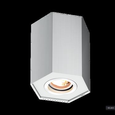 Spot Sorso srebrny 12 cm