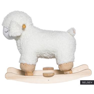 Siedzisko dla dziecka Tomlia owca na biegunach