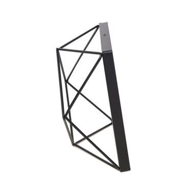 Ramka Enzori 10x15 cm czarna