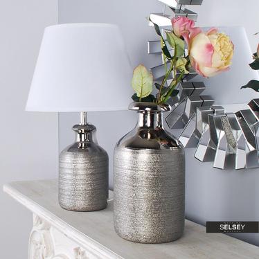 Lampa stołowa Aline