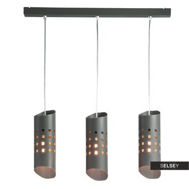 Lampa wisząca Lighthols x3