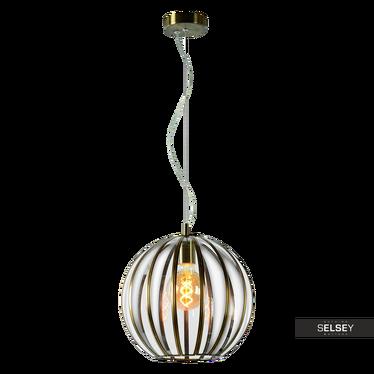 Lampa wisząca Perry średnica 30 cm