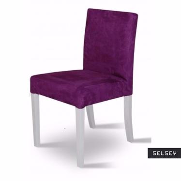 Krzesło tapicerowane Moderno Uno