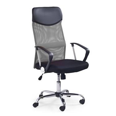 Fotel biurowy Multi szary