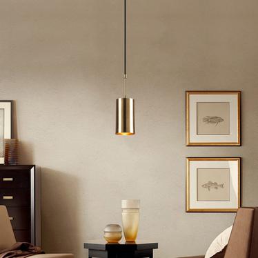 Lampa wisząca Daffnia