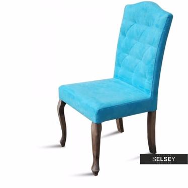 Krzesło Epoli Due pikowane