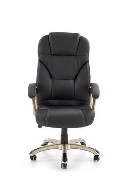 Fotel biurowy Perito czarny