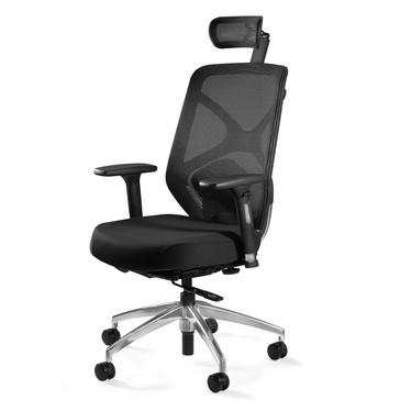 Fotel ergonomiczny Cezenne II