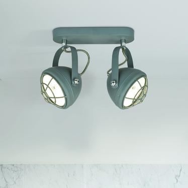 Lampa sufitowa Caracas x2