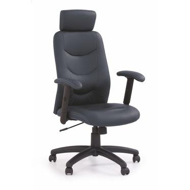 Fotel biurowy Salto czarny