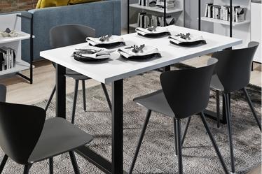 Stół rozkładany Lameca 180-230x90 cm biały