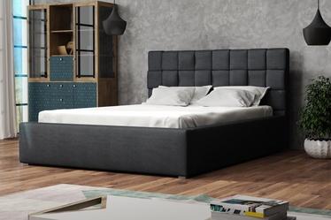Łóżko Keitum