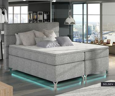 Łóżko kontynentalne Torlee Sawana 21