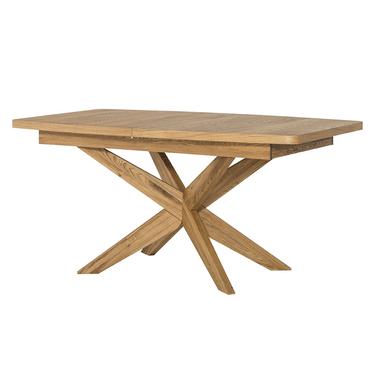 Stół rozkładany Garray 160-210x95 cm