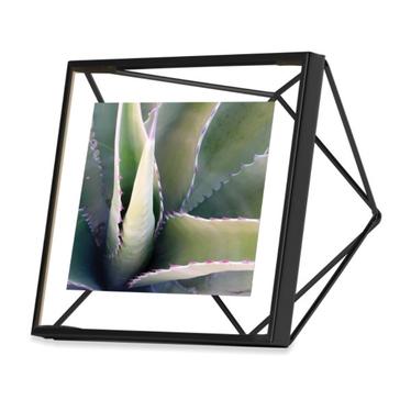 Ramka Prisma 10x10 cm czarna