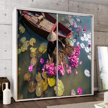Szafa Wenecja 205 cm Wietnam