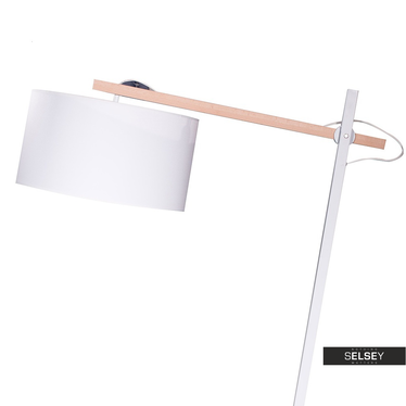 Lampa podłogowa Susan