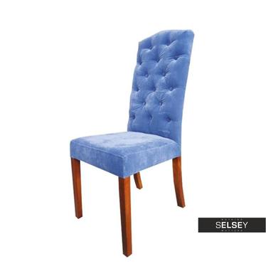 Krzesło Vivian z kołatką